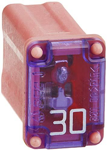 Bussmann BP/FMM-30-RP Micro Female MAXI Fuse - 30 AMP - 1 PER CARD (1-Pack)