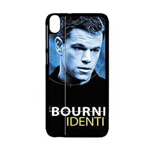 Design With The Bourne Identity Quilted Back Phone Case For Teens For Htc Desire 820 Choose Design 9