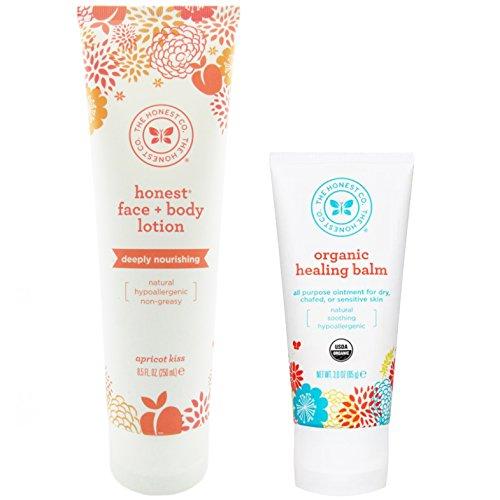 Honest Company Apricot Organic Healing product image