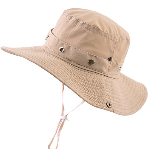 Lecxci Outdoor Summer Boonie Lightweight