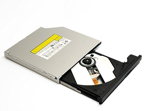 Toshiba Windows Xp Laptops (Toshiba Samsung SN-208 Internal DVD±RW (±R DL) CD Burner Trayload Drive SATA Slimline 12.7mm for Laptops)