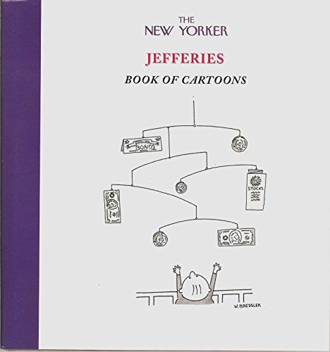 Download The New Yorker Jefferies Book of Cartoons pdf epub