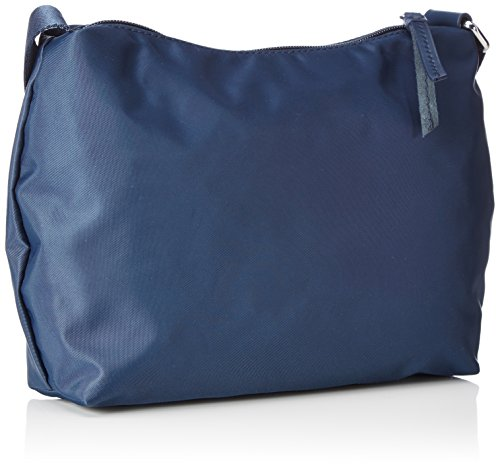 BREE Barcelona NYLON 7 - Bolso de hombro de material sintético mujer azul - Blau (navy 280)