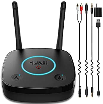 1Mii 2020 Expert TV Bluetooth Transmitter
