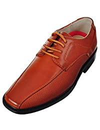 Joseph Allen Boys' Dress Shoes
