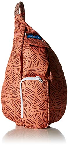 (KAVU Women's Mini Rope Sling outdoor-backpacks, Tiger Beats, One Size)