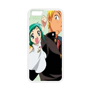 iPhone 6 4.7 Inch Cell Phone Case White Midori No Hibi DQD Plastic Durable Cell Phone Case