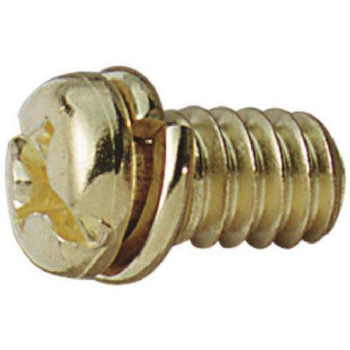 fan blade arm brass - 7