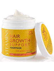 Hair Mask for Dry Damaged Hair - Deep Conditioning Hair...