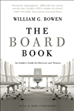 The Board Book: An Insider's Guide for Directors and Trustees