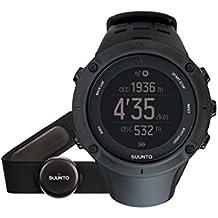 Suunto - SUUNTO - Montres GPS - AMBIT3 PEAK Noir (HR)