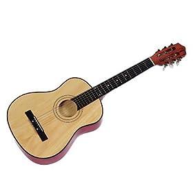 Toys Pure - Guitare 6 cordes