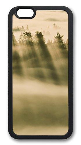 Amazon | iPhone6 ケース 霧を覆...
