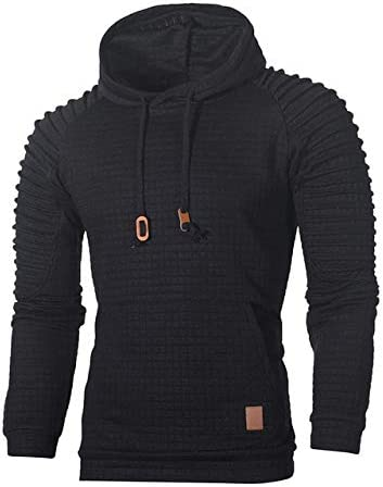 HEREN ARMY HOODED SWEATER | 83286711 WE Fashion