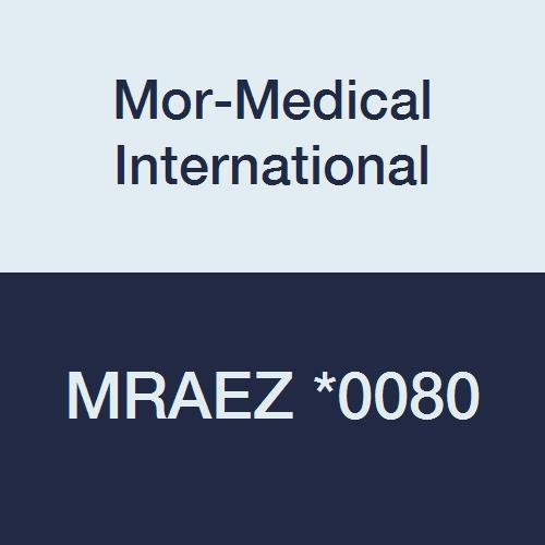 Mor-Medical International MRAEZ0080 Ramps (Wheelchair)