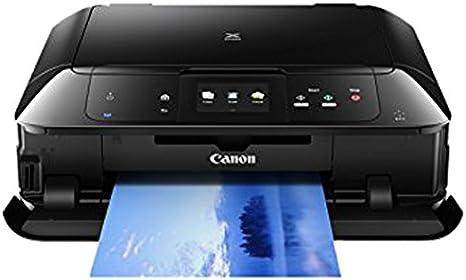 Canon 944737 - Impresora multifunción fotográfica (WiFi, USB 2.0 ...