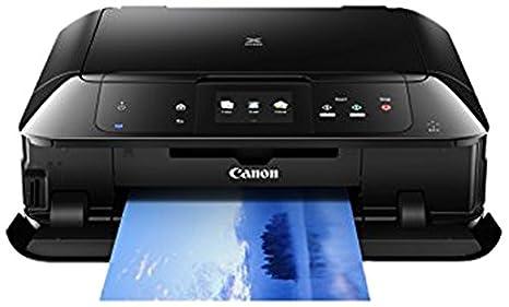 Canon 944737 - Impresora multifunción fotográfica (WiFi, USB 2.0, Panel táctil de 3.5