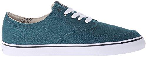 679c076097f89 element Men's Topaz C3 Skate Shoe, Legion Blue, 10.5 M US - FrenzyStyle