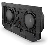 JL Audio SB-GM-AVAL/12TW3 Stealthbox® for 2002-2013 Chevrolet Avalanche & 2002-2009 Cadillac Escalade (SKU # 94298)