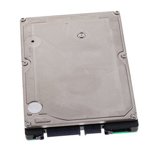 Baoblaze HDD Hard Drive Disk Internal 5400RPM 2.5'' SATA for PC Laptop High Speed (120 Gb 2.5' Notebook)