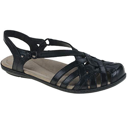 Shoes Brand Earth - Earth Origins Belle Brielle Women's Black 9 Medium US