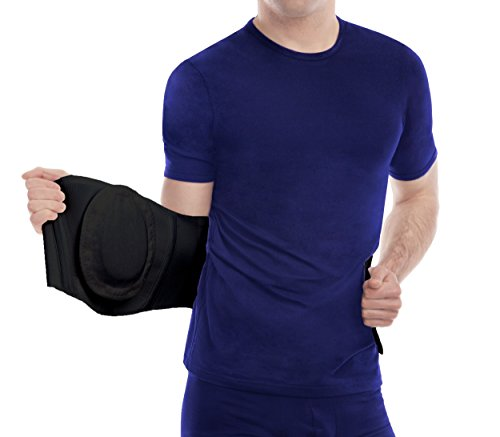 TOROS GROUP Ergonomic Umbilical Abdominal Support