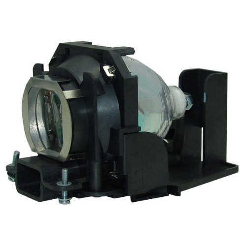 GloWatt ET-LAB30 Projector Replacement Lamp With Housing for Panasonic Projectors