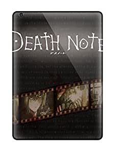 High Quality KCQILpp3885cEczn Death Note Tpu Case For Ipad Air