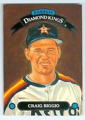 1992 Donruss Card - 6