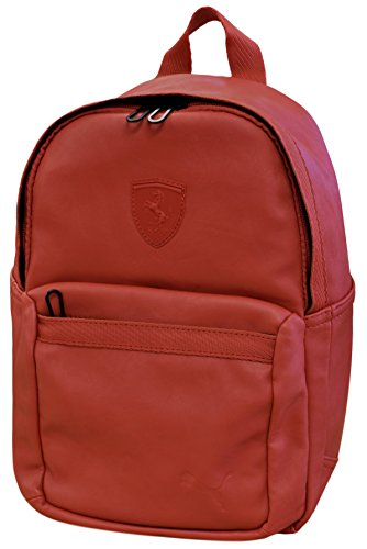 (Puma - Scuderia Ferrari Zainetto Fashion Mini Backpack (Bossa Nova))
