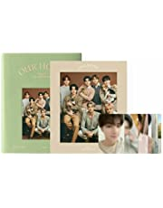 WAYV [ OUR HOME : WAYV WITH LITTLE FRIENDS ] PHOTO BOOK. 200p Photo Book+1ea Family Photo+1ea Frame+1ea Photo Card Set(1set 7ea) K-POP SEALED+TRACKING NUMBER
