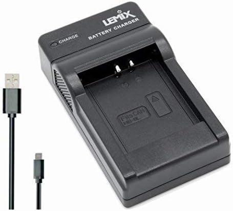 chargeur usb batterie canon ixus 285hs