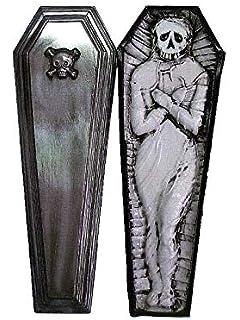 Morbuy Halloween Voz Decoracion, Tenebrosos Colgantes ...