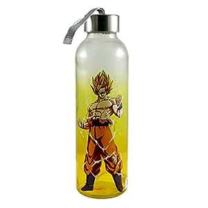Amazon Com Dragon Ball Z Official Super Saiyan Goku
