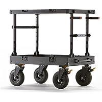 INOVATIV Scout 37 EVO Equipment Cart, 600lbs Capacity