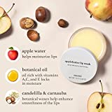 NOONI Applebutter Lip Mask with Shea