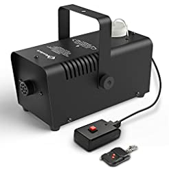 Halloween Fog Machine - Fansteck Profess...