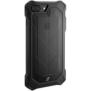 official photos 67be4 1548a Element Case REV Drop Tested Case for Apple iPhone 7 Plus / iPhone 8 Plus -  Black (EMT-322-152EZ-01)