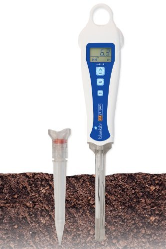 Bluelab PENSOILPH Soil Tester pH Pen Outdoor, Home, Garden, Supply, Maintenance