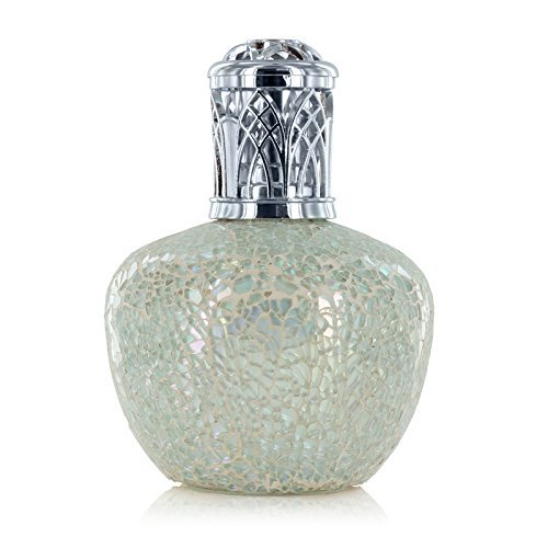 Ashleigh and Burwood Fragrance Lamp Large - Ice Kingdom PFL362 Ashleigh & Burwood