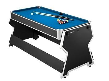 Harvard G05633W 3 In One 5 Foot Flip Table (Air Hockey,