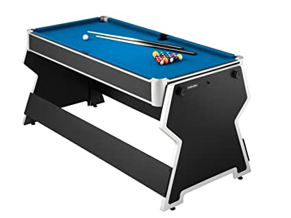 Attrayant Harvard G05633W 3 In One 5 Foot Flip Table (Air Hockey,
