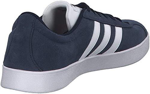 adidas Herren Vl Court 2.0 Fitnessschuhe