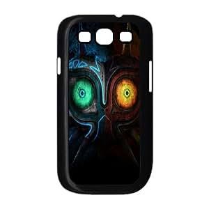 La leyenda de Zelda 9300 caso H3K26V2JE funda Samsung Galaxy S3 Funda 228L13 negro