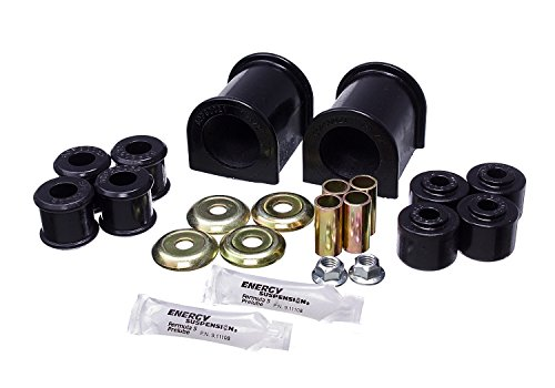 ENERGY SUSPN 405022G Black Front Sway Bar Bushing Set Cls A Motorhome