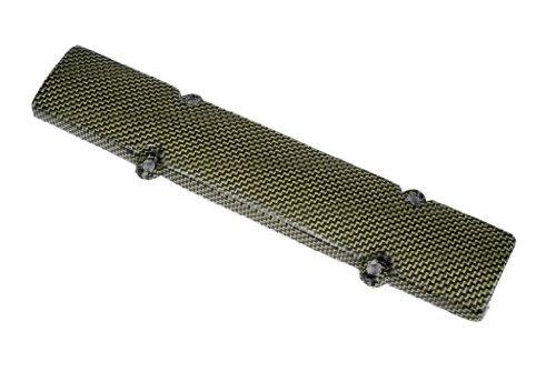 h22 spark plug cover - 8
