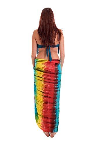 Ciffre - Camisola - para mujer Streifen Bunt