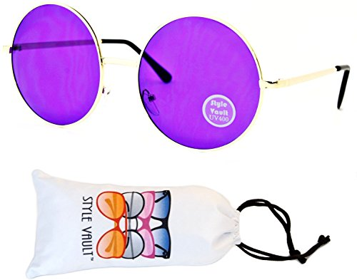 v3129-vp-style-vault-metal-frame-crazy-round-oversized-sunglasses-b3369f-gold-purple-uv400