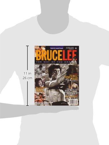 Bruce Lee - The Way of the Dragon #2 - 1995