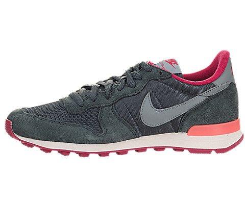 separation shoes e8741 7061a Nike 629684-006 Women Internationalist Dark Magnet Grey Fuchsia  (B00H3067XE)   Amazon price tracker   tracking, Amazon price history  charts, Amazon price ...